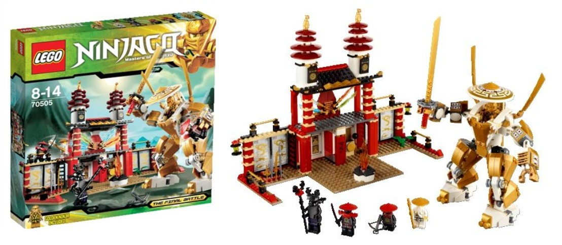Ninjago | 2013 | Brickset: LEGO set guide and database