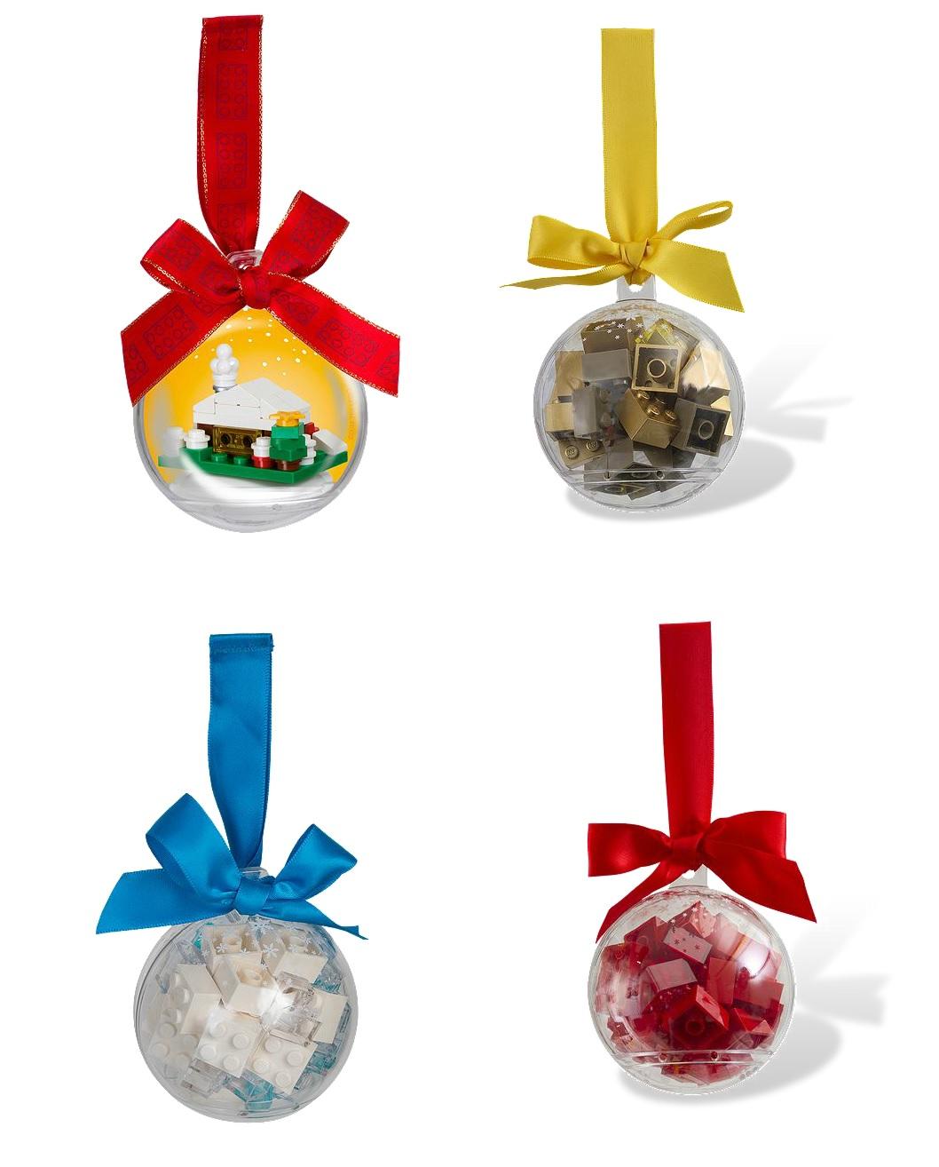 28 Best - Legoland Christmas Ornament - diy lego holidays ...