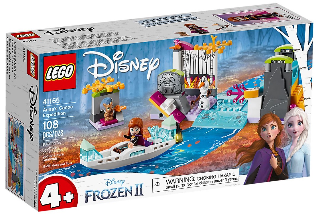 USA LEGO Disney Frozen 2 Sets On Sale - Up to 20% off ...