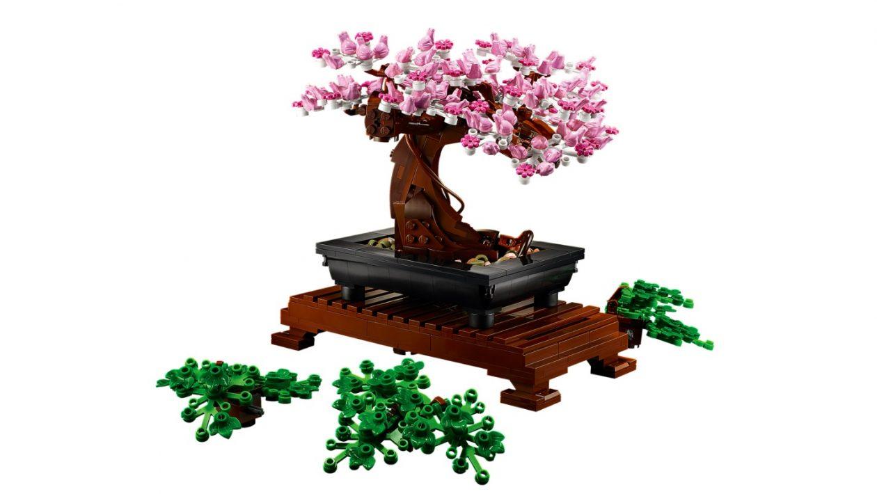Top 10 Lego Sets In 2021 Popular High Ratings Toys N Bricks